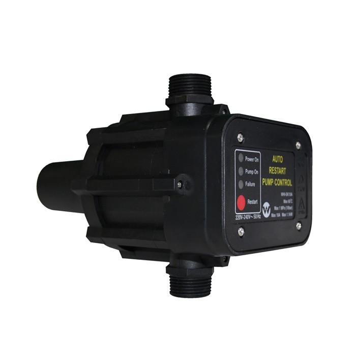 Sparkle Auto Restart 240v 1 5 Bar Pump Pressure