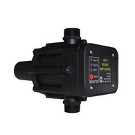 Auto Restart Water Pump Pressure Switch