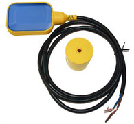 10m Float Switch 10A with HO5 Neoprene Cable