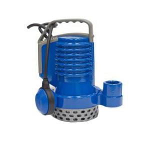 100/2/G32VMGEX Zenit DR Blue Automatic Drainage Pump