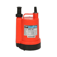 Low Level Auto Sump Pump - BPO-100EA