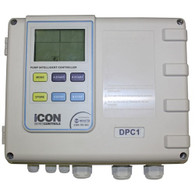 Bianco BIA-DPC1-22 - CONTROL PANEL DUAL PUMP