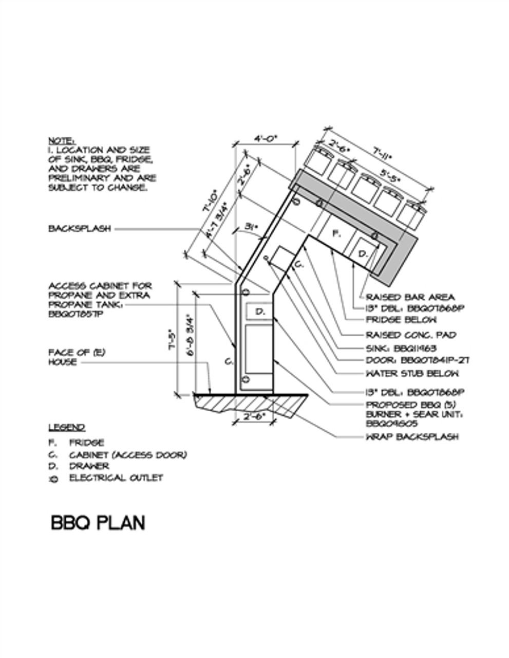 BBQ Island G4000 frame kit - YouTube  |Barbeque Island Frame Kit