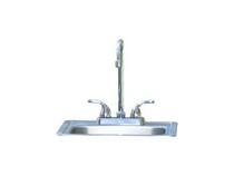 Bull BBQ Outdoor Bar Sink