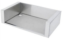Fire Magic Legacy Regal 1 (30 x 18 Countertop) Insulating Liner
