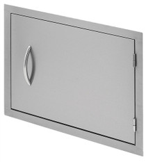 Cal Flame 27 horizontal door