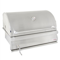Blaze 32 inch Charcoal Grill