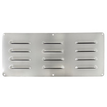 Blaze Stainless Steel Island Vent