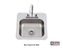 Lion Premium Sink