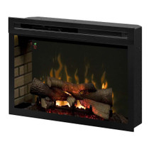 "Dimplex 33"" Multi-Fire XD ® Electric Firebox Electric Fireplace"