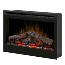 "Dimplex 33"" Self-trimming Electric Firebox Electric Fireplace"