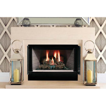 Majestic Sovereign Radiant Wood Burning Fireplace - 36 Inch