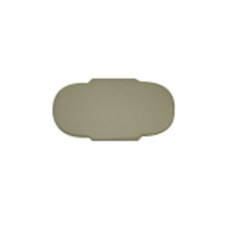Primo Grills 177812 Ceramic Refractory for Oval XL 400