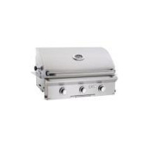 AOG 30-Inch L-Series 3-Burner Built-In Gas Grill