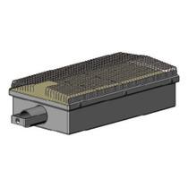 Alfresco Stainless Steel Sear Zone Burner