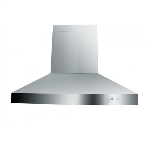 "42"" Stainless Steel Outdoor Vent Hood-Wall Mount"