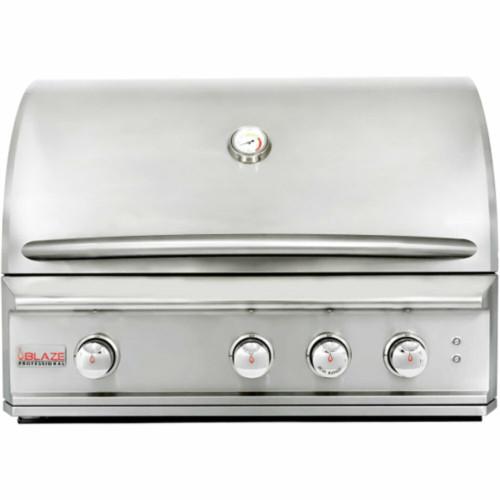 Blaze professional grill