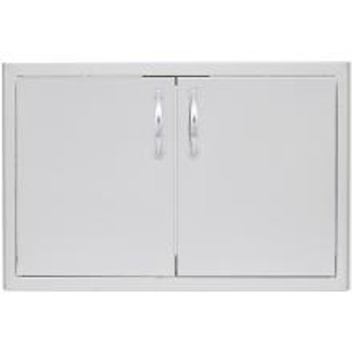 Blaze 25 Inch Double Access Door