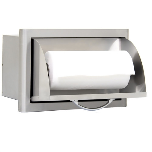 Blaze Paper Towel Holder