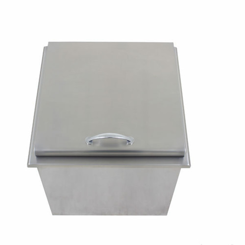 Blaze 22 Inch Ice Bin Cooler / Wine Chiller