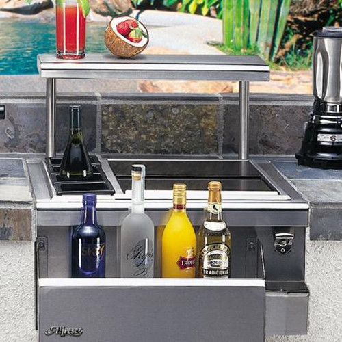 Alfresco Display Shelf For AGBC-30