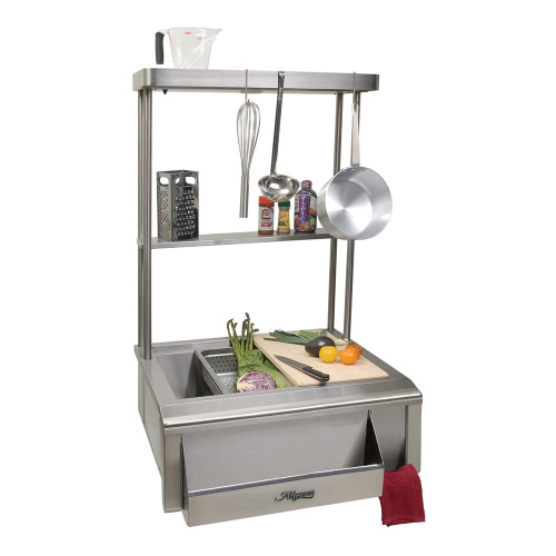 Alfresco Middle Shelf For HS-30/PR-30