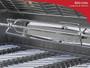 Cal Flame BBQ15875CTG Top Gun Built-In 5 Burner Convection