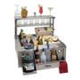 Alfresco Blender Shelf For AGBC 30 Add-Img-1