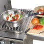 Alfresco 14 Inch Commercial Wok With Handle