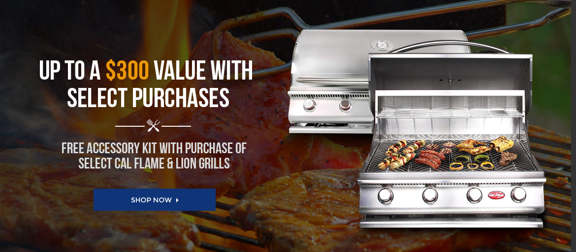 Gas Grill Sale