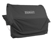 Fire Magic grill cover for all A830 Gas/Charcoal combo grills (3649E)