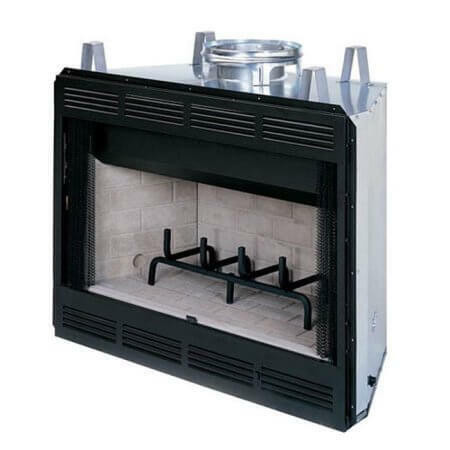 "36"" fireplace insert for Fireplace"
