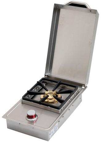 Cal Flame single drop-in side burner
