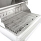 Blaze charcoal grill grates