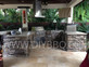 DIY BBQ Miami Special BBQ Island - Frame Only