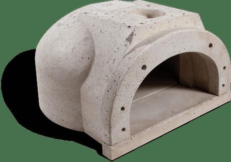 Chicago Brick Oven CBO-500 Wood Burning Refractory Oven Kit