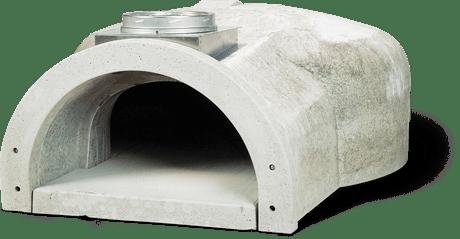 Chicago Brick Oven CBO-1000 Wood Burning Refractory Oven Kit - Bundle