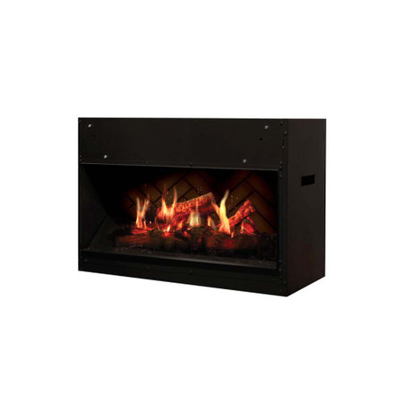 Dimplex Opti-V Solo™ Electric Fireplace