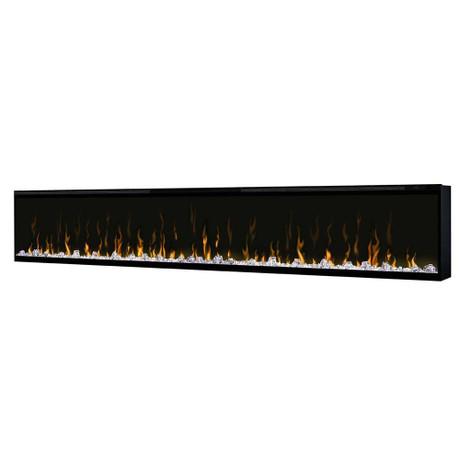 "Dimplex IgniteXL™ 100"" Linear Electric Fireplace"