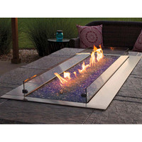 Empire Carol Rose Outdoor Traditional Premium Fireplaces