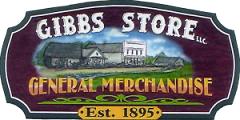 GIBBS STORE LLC