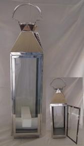 Palecek Medium Metro Lantern