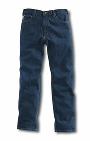 Carhartt Relaxed-Fit Straight Leg Jeans