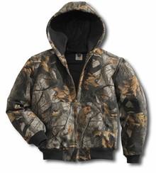 Carhartt Camouflage Active Jacket