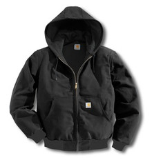 Carhartt Black Duck Active Jacket -- Regular