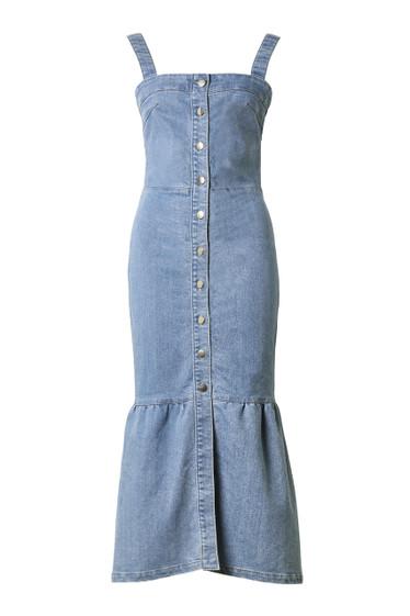 Leonarda Dress