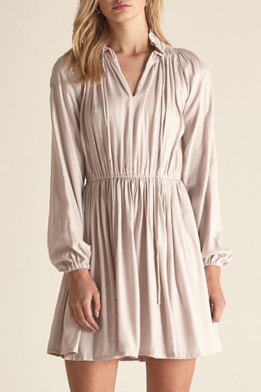 Piera Dress, Lilac