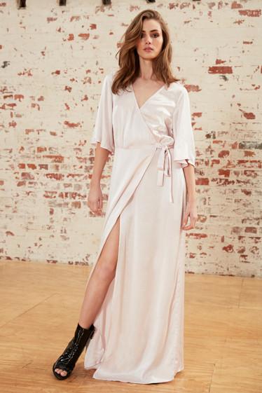 Maiya Dress