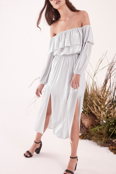 Glimmer Dress