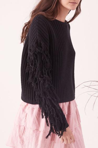 Winnie Knit